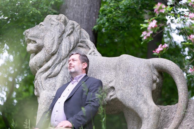 Theresienstein Jörg Nürnberger